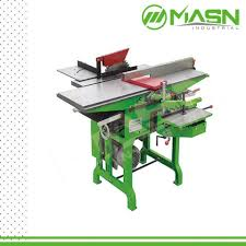 combination woodworking machines from masn industrial