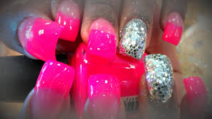 p2 how to mini bump nails bubble or curve nails youtube