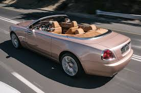 rolls royce drophead interior 2016 rolls royce dawn first drive review
