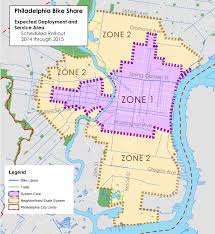 Chicago Parking Zone Map by Greater Philadelphia Bicycle News 09 01 2013 10 01 2013
