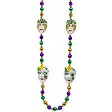 mardi gras bead necklaces mardi gras mardigrasoutlet