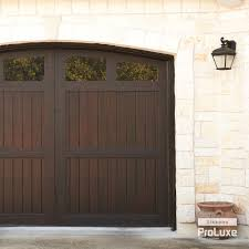 Garage Gate Design Clean Design Finished With Sikkens Proluxe Rubbol Solid Stain