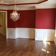 best 25 red walls ideas on pinterest red rooms red paint