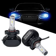 Automotive Led Lights Bulbs by Compare Prices On Audi Led Headlight Online Shopping Buy Low