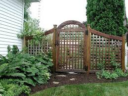 Ideas For Backyard Privacy by 67 Best Fence Ideas For Backyard Privacy Images On Pinterest