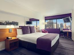 Hi Can Bed by Mercure Sydney Hotels Accorhotels