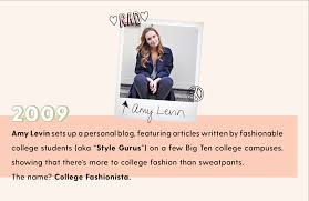welcome to the brand new college fashionista college fashionista