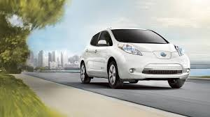 electric cars 2017 battery electric cars reported range comparison