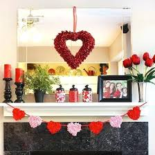 valentines day home decorations valentines day home decor valentines day homemade decorations ideas