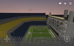 minecraft sports stadium ilands android apps on google play