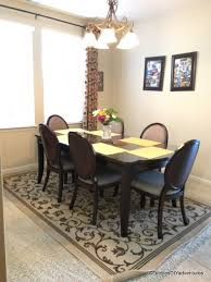 dining room makeover one room challenge reveal techie u0027s diy