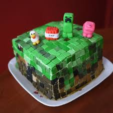 19 minecraft cupcakes images minecraft