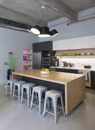 office kitchen furniture office tour inside lithium s collaborative san francisco
