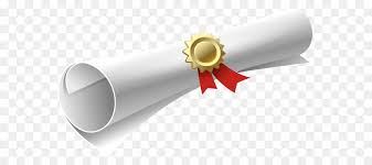 graduation diploma diploma graduation ceremony academic certificate clip