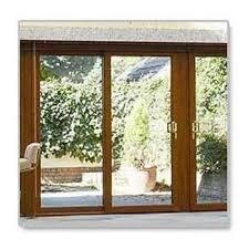 Patio Doors Upvc Upvc Patio Door At Rs 400 Upvc Door Shubh Shree Ecoplast