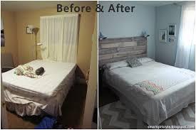 bedroom makeover ideas on a budget everdayentropy com