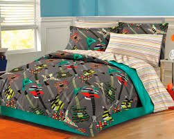 Guitar Duvet Cover Forte Bedroom Rock Guitar Bed Bedding Hampedia