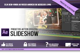 templates projetos after effects videohive envato slideshow r