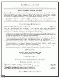 Job Resume Outline by Attorney Resume Samples Template Resume Builder