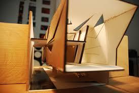 Gazi Wood Furniture 314 Architecture Studio Pavlos Chatziangelidis