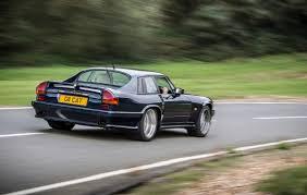 lister jaguar xjs 7 0 le mans coupe heading to auction u2013 photo