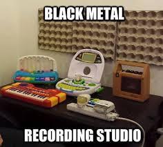 Black Metal Memes - black metal memes actual licensed recording system hornah facebook