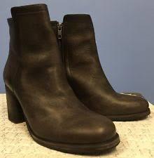 s frye boots size 9 frye s zip us size 9 ebay