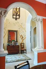 Orange Interior 345 Best Orange Images On Pinterest Coastal Colors Ballard