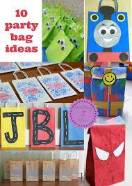 goody bag ideas top 10 birthday party goody bag ideas