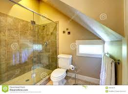 cozy bathroom ideas vaulted ceiling cozy bathroom stock photo image 39020878