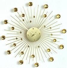 montre de cuisine horloge cuisine design horloge cuisine design inox horloge pour