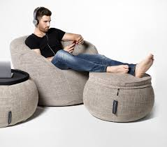 bean bag blog for our butterfly sofa lovers the wing ottoman