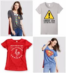 t shirt halloween costumes popsugar smart living