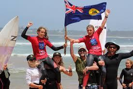 Dive Flag Australia Champs Crowned On Day 6 Of Surf Dive N Ski Australian