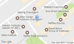 jobs for journalists in chandigarh map sector visual media academy chandigarh shiksha com