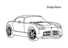 super car chevrolet camaro coloring cool car printable free