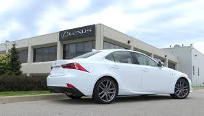 lexus is200t lexus is 200t coming to canada is 300 awd also announced