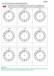 telling time assessment worksheet new curriculum 2014 time maths for year 3 by carla maestra
