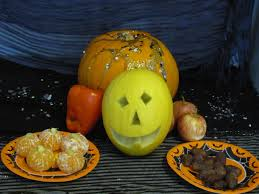 owl fruit tray food pinterest trays halloween fun decor ideas how