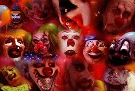 top creepy clowns birthday party anyone horror top 13 scary clown frightfind