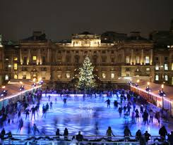 lovely attractions for christmas in london impressive magazine