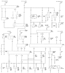 wiring diagrams wiring diagram toyota automotive wiring pins