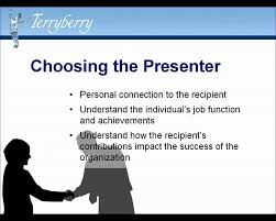 what to say in an employee recognition speech youtube