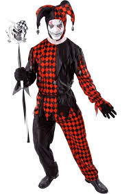 Couples Jester Halloween Costumes Halloween Circus Costumes Jokers Masquerade