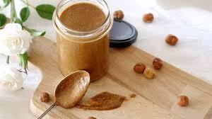pralin de cuisine pâte de praliné et pralin en poudre recette par empreinte sucree