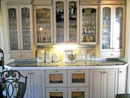 Upper Kitchen Cabinets Extraordinary White Upper Kitchen Cabinets With Kitchen Cabinets
