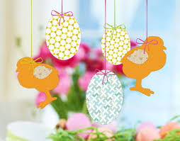 easter decorations how to make easter table decorations