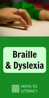 How Do Blind People Read Braille Braille And Dyslexia Paths To Literacy