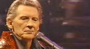 Old Rugged Cross Music Jerry Lee Lewis Stuns Fans With Unexpected U0027old Rugged Cross