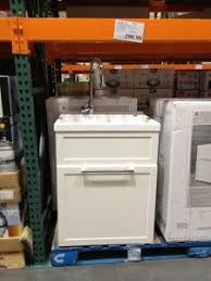 Costco Bathroom Vanities Canada by Costco 299 Utility Sink For Garage Bathroom Not First Choice